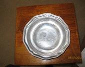 Vintage Wilton Pewter Serving Bowl - Item 14-1151