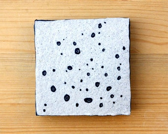 Pattern 10 - Ceramic tile  wall decor