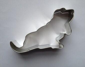 Basset Hound Dog Cookie Cutter