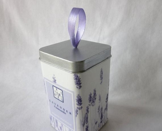 Organic Lavender Tea Blend