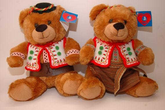 Ukrainian Bears