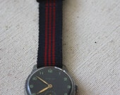 Vintage Soviet 'Pobeda' Watch