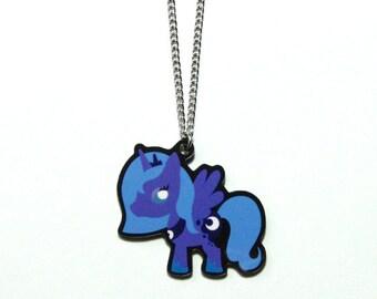 Princess Luna Necklace