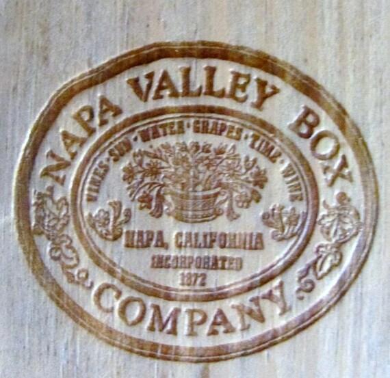 Napa Valley Box Company