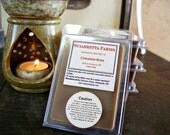 Cinnamon Buns Wax Melts, Scented Soy Melts, Candle Melts with max fragrance, Tart Melts for room scent