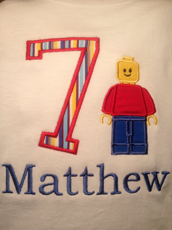 lego man birthday - photo #25