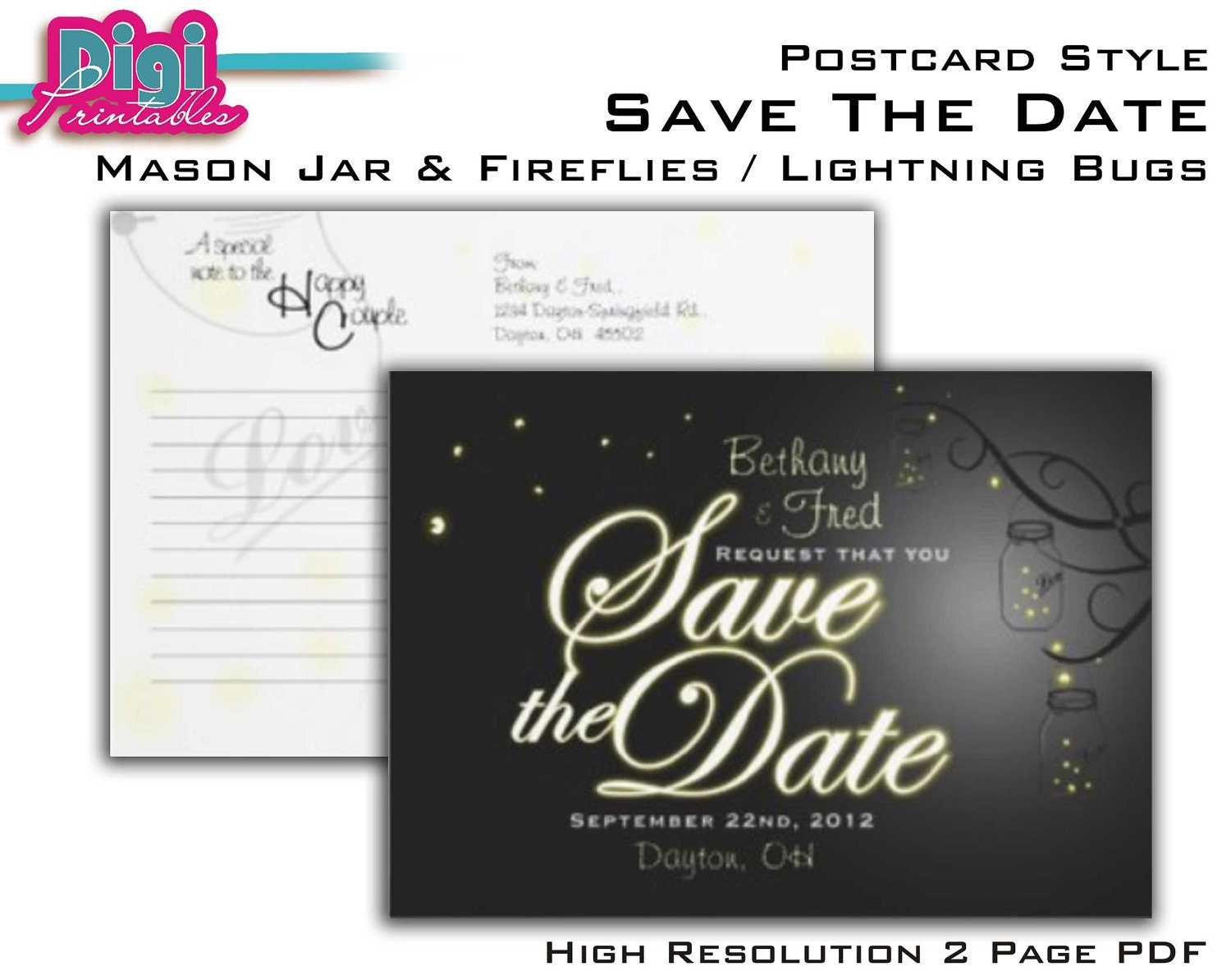 Chasing fireflies coupon august 2018