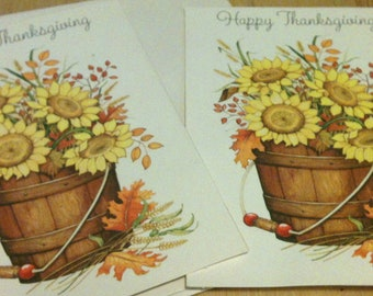 Happy Thanksgiving Cards - 2