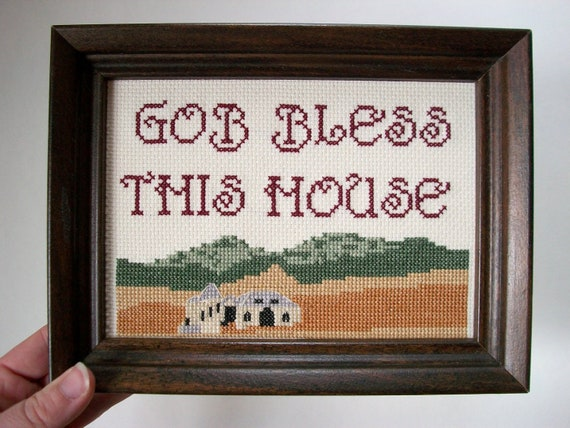 Gob Bless this House by AliciaWatkins