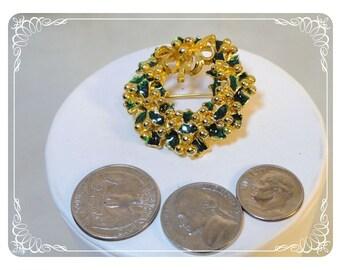 Flower Power Earrings Amp Brooch Set Floral Demi By