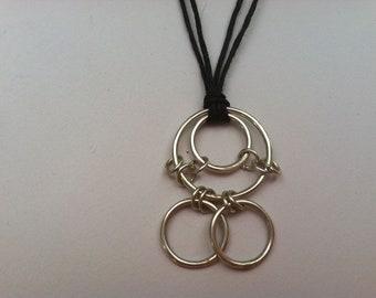 H2O Necklace