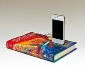 Harry Potter and The Chamber of Secrets Book Dock for iPhone and iPod