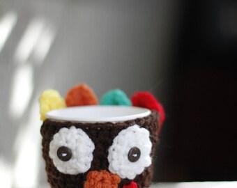 Turkey Coffee Cozy