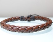 Leather bracelet 0318