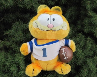Football Garfield Football Player :)S Coupon Code CLEARINGOUT25 .Must Be used at check out can not change after paying for item