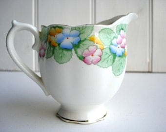 China Creamer - Milk Jug