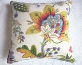 Oksana Custom Cushion 50 x 50cm