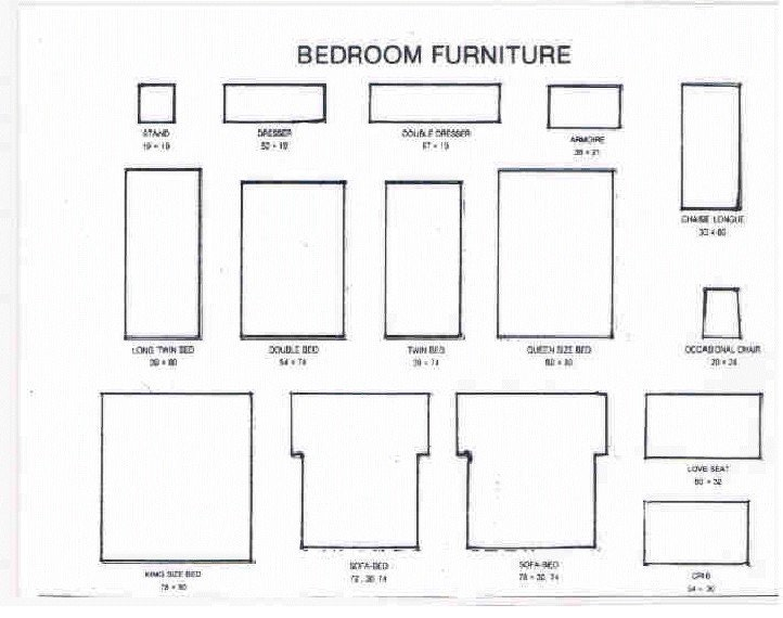 ... Plan Furniture Templates Printable. on paper doll furniture cutouts
