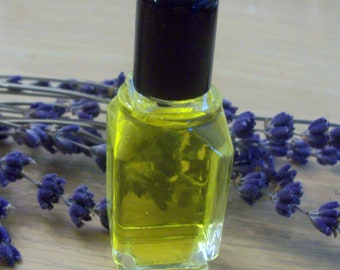 Lilac Artisian Perfume 15ml