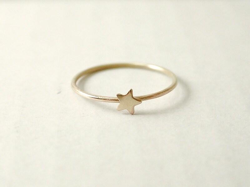Tiny Golden Ring