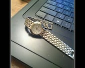 Armitron  Wrist Watch.....Quartz......Thailand Movement.......