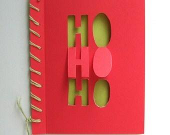 HoHoHo Card