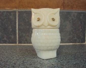 Vintage avon owl
