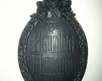 Haunted Mansion SOAP