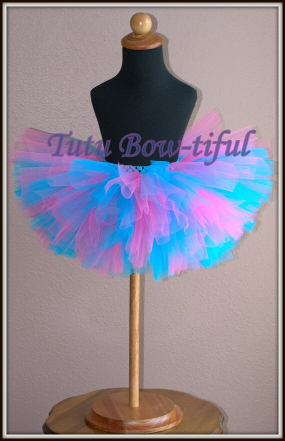 items similar to cotton candy tutu on etsy