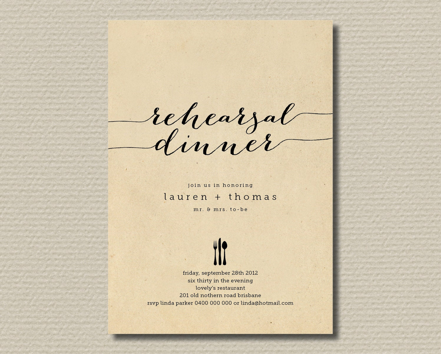 corporate event invitation design inspiration