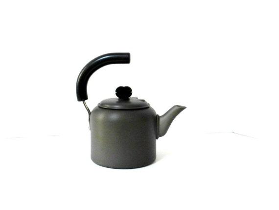 Vintage Calphalon Teapot Tea kettle
