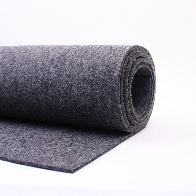 Thick Wool Felt 3mm 18 X 18 100 Wool Felt