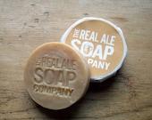 Oak Aged Mild Real Ale Beer Soap