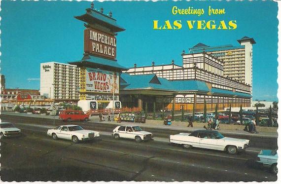 imperial casino las vegas