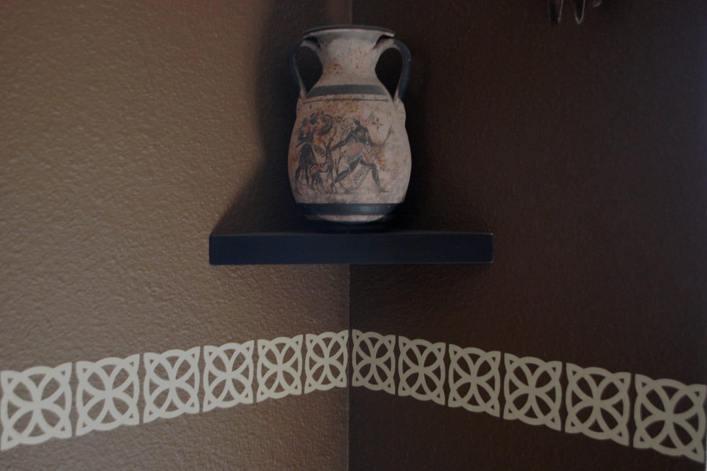 decorative borders for walls   makipera. Wallpaper Borders For Bedroom amazing ideas   A1houston com