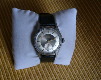 "Swiss ULTRA rare ""ARSA""  wrist watch   1940-1960  Flat VERY very good condition"