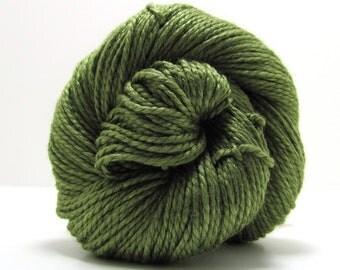 Tupa Yarn in Jade by Mirasol