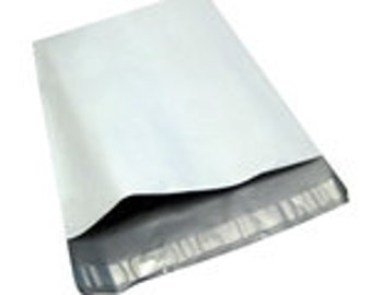 """25 14.5"""" X 19"""" Poly Mailers Shipping Bag for USPS, FEDEX, UPSFrom TheShippingGuru"""