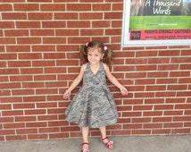 ABU Princess Dress