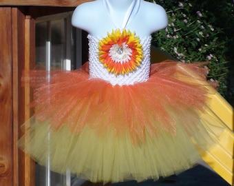 baby girl tutu dresshalloween tutu dressfall tutu dresscostume tutu dress - Halloween Tutu Dress