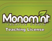 Monomint Teaching / Class License