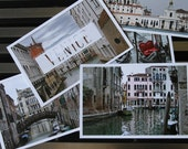 Streets of Venice (Set One)