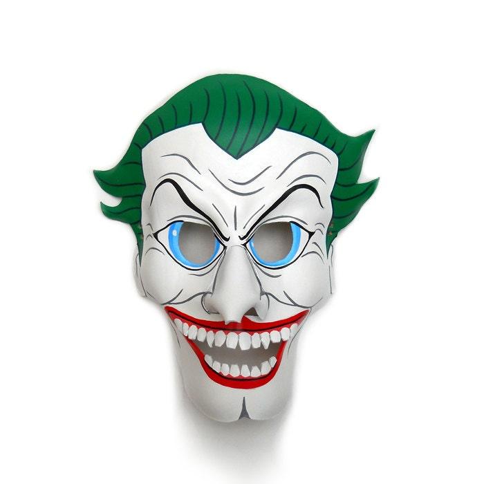 The Joker Mask 98