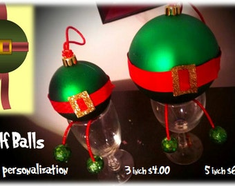 Elf Bellies Circa 2012