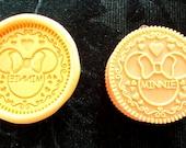 Minnie Mouse Oreo Mold