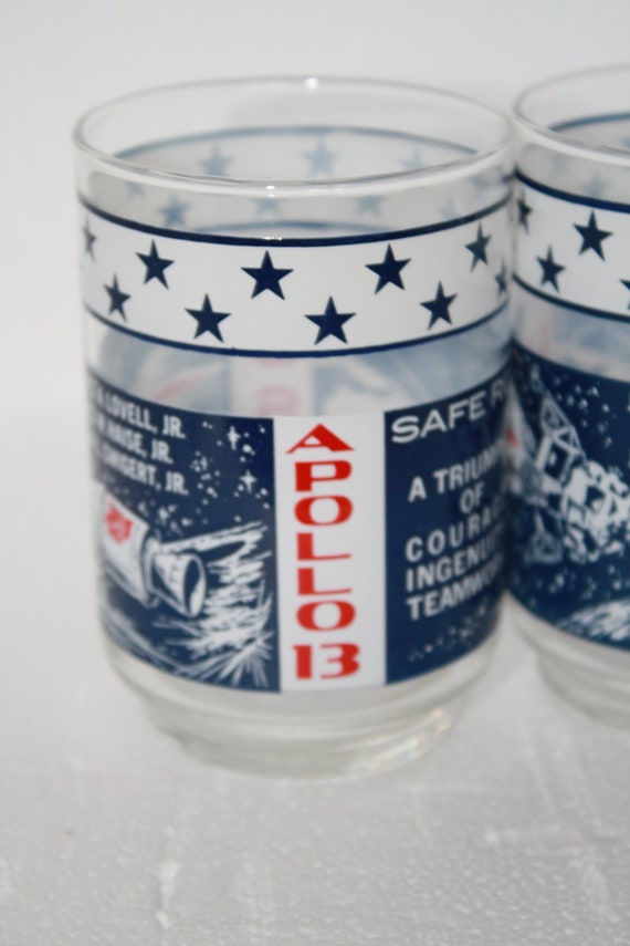 To the Moon......a collectible set