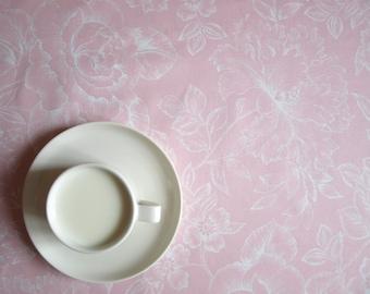 nappe romantique etsy. Black Bedroom Furniture Sets. Home Design Ideas