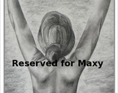 Gratitude Print - Reserved for Maxy