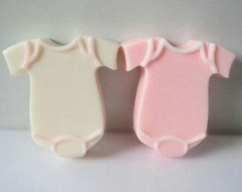 Baby Onesies Soap