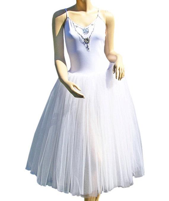 Ballet Tutu - Professional romantic ballet tutu dress